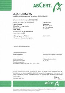 lakudia_bio_zertifizierung