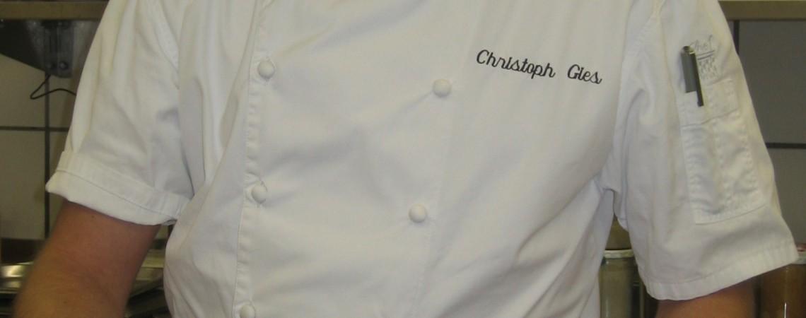 Christop Gies