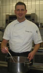 Christoph Gies - Thunfischsalat
