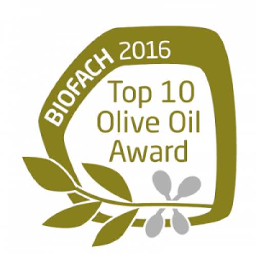 0,25l LAKUDIA BIO Olivenöl nativ extra naturrein (Dose)