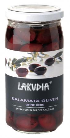 Kalamata Oliven, ohne Kern